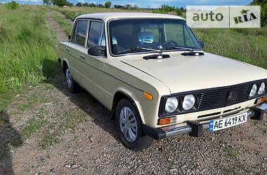 ВАЗ 2106 1986 в Павлограде