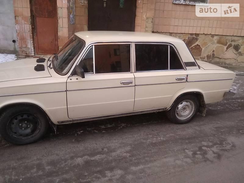 ВАЗ 2106 1987 в Ровно
