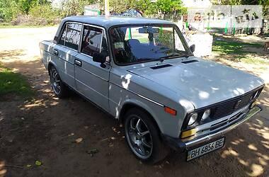 ВАЗ 2106 1990 в Ширяево