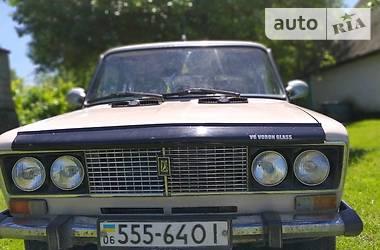 ВАЗ 2106 1990 в Любаре