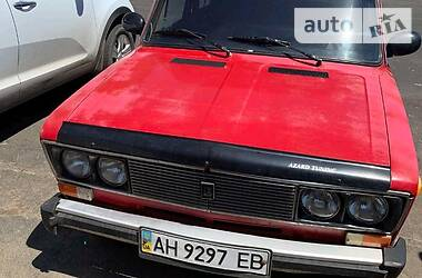 ВАЗ 2106 1992 в Бахмуте