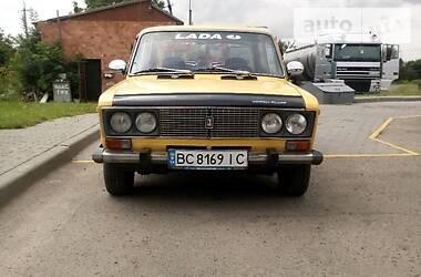 ВАЗ 2106 1985 в Буске