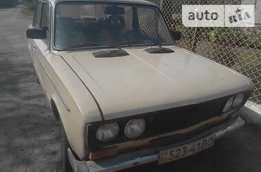ВАЗ 2106 1990 в Луцке