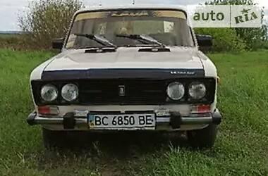 ВАЗ 2106 1987 в Львове
