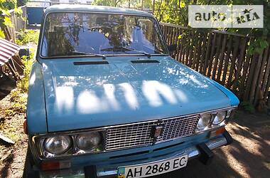 ВАЗ 2106 1989 в Мариуполе