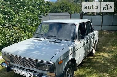 ВАЗ 2106 1988 в Миргороде