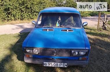 ВАЗ 2106 1989 в Демидовке