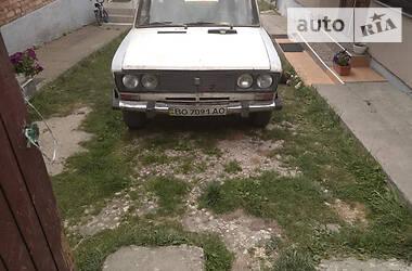 ВАЗ 2106 1987 в Подволочиске