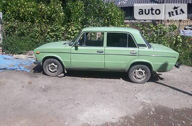 ВАЗ 2106 1995 в Великом Березном