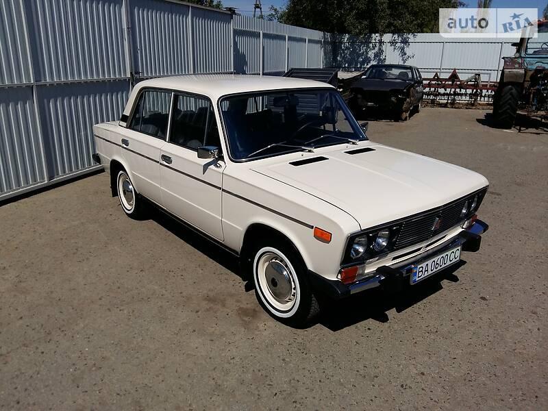 ВАЗ 2106 1990 в Гайвороні