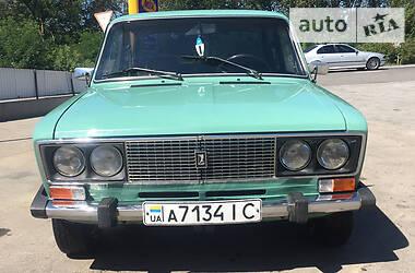 ВАЗ 2106 1989 в Хотине