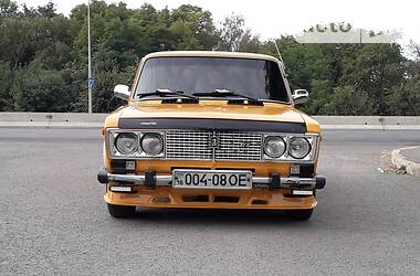 ВАЗ 2106 1977 в Одессе