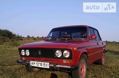 ВАЗ 2106 1980 в Олевске
