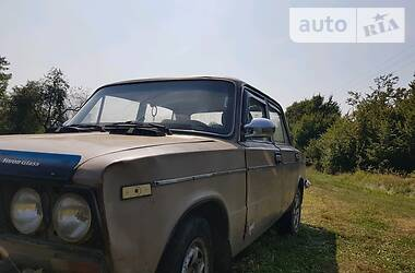 ВАЗ 2106 1987 в Иршаве