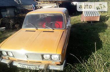 ВАЗ 2106 1977 в Вижнице