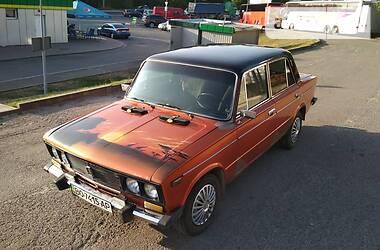 ВАЗ 2106 1984 в Тернополе