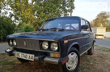 ВАЗ 2106 1980 в Николаеве