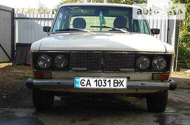 ВАЗ 2106 1986 в Золотоноше