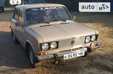ВАЗ 2106 1986 в Чернобае