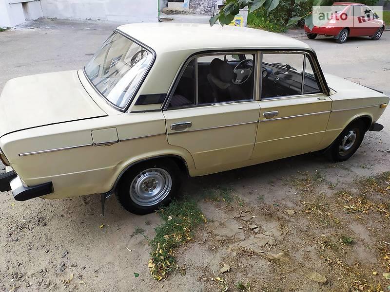 ВАЗ 2106 1992 в Харькове