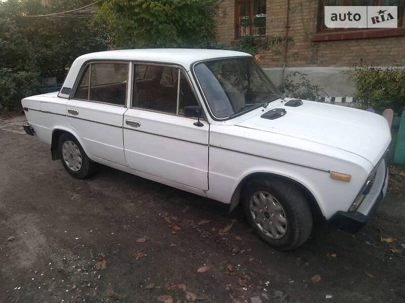 ВАЗ 2106 1985 в Смеле
