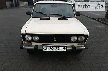 ВАЗ 2106 1987 в Хотине