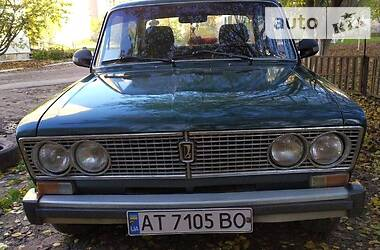 ВАЗ 2106 1987 в Чорткове
