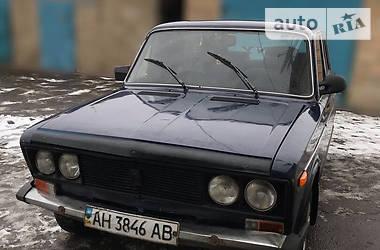 ВАЗ 2106 1986 в Краматорске