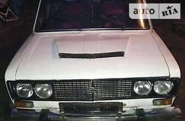 ВАЗ 2106 1986 в Сколе