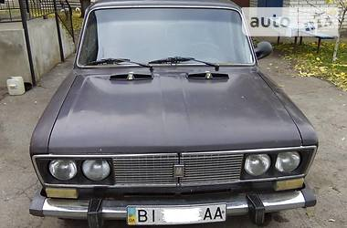 ВАЗ 2106 1989 в Глобине