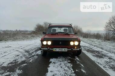 ВАЗ 2106 1992 в Каменке-Бугской