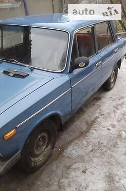 ВАЗ 2106 1985 в Шумську