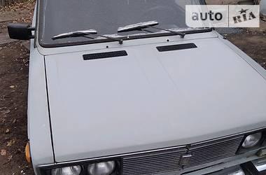 ВАЗ 2106 1989 в Северодонецке