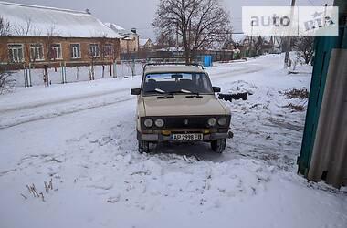 ВАЗ 2106 1993 в Запорожье