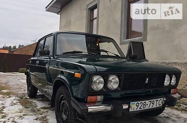 ВАЗ 2106 1983 в Бережанах