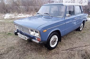 ВАЗ 2106 1991 в Бородянке