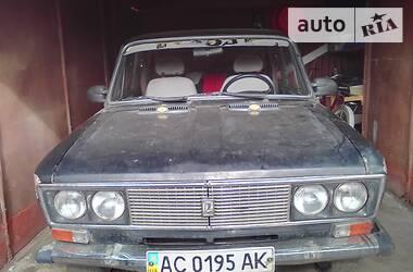 ВАЗ 2106 1991 в Тячеве