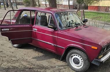Седан ВАЗ 2106 1999 в Дніпрі