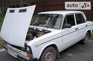 ВАЗ 2106 1988 в Бердичеві