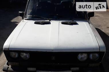 Седан ВАЗ 2106 1990 в Полтаве
