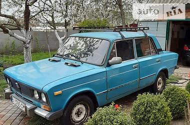 Седан ВАЗ 2106 1994 в Полтаве