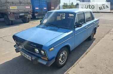 ВАЗ 2106 1986 в Энергодаре
