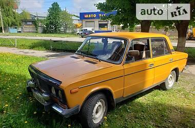 Седан ВАЗ 2106 1982 в Каменец-Подольском