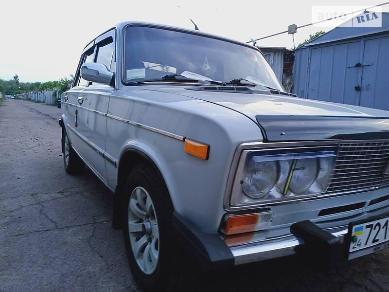 Седан ВАЗ 2106 1987 в Черкасах