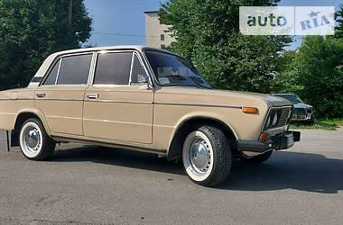Седан ВАЗ 2106 1991 в Каменец-Подольском