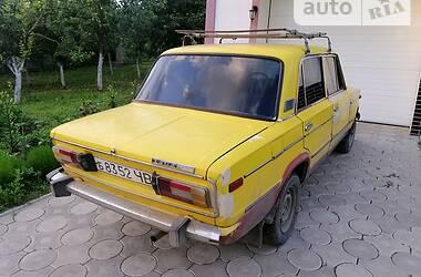 Седан ВАЗ 2106 1984 в Кельменцях