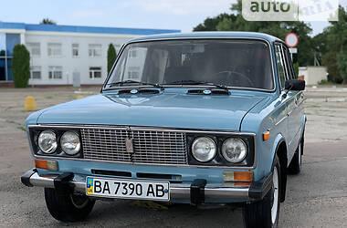 Седан ВАЗ 2106 1989 в Кропивницком