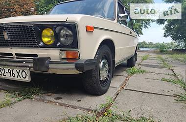 Седан ВАЗ 2106 1991 в Запорожье