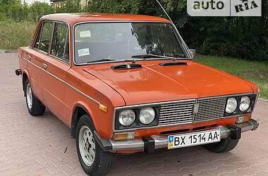 Седан ВАЗ 2106 1982 в Хмельницком