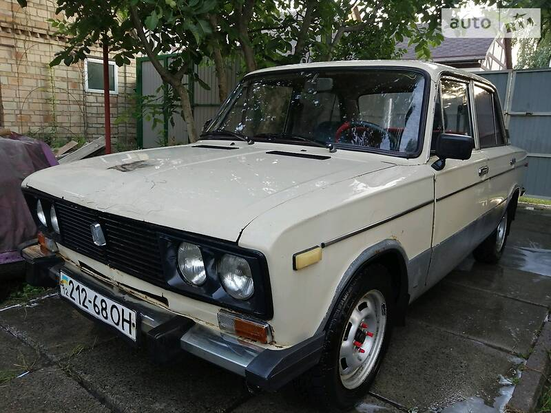 ВАЗ 2106 SL